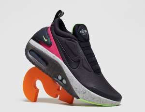 Baskets Homme Nike Adapt Auto Max (Plusieurs tailles)