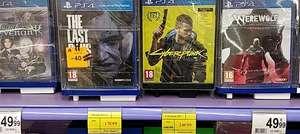 The Last of Us Part 2 sur PS4 - Saint-Sébastien-sur-Loire (44)