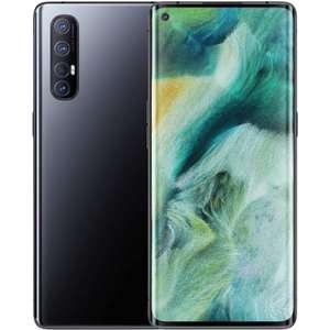 """Smartphone 6.5"""" Oppo Find X2 Neo 5G - Full HD+ 90 Hz, Snapdragon 765G, RAM 12 Go, 256 Go, Noir (+ 11.37€ en Rakuten Points) - Boulanger"""
