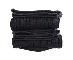 Lot de 10 paires de chaussettes ou mi-bas en fils d'Écosse Bexley Ville - différents coloris