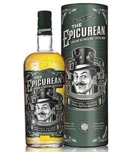Sélection de Whiskies en promotion - Ex : Bouteille de Whisky Douglas Laing's The Epicurean (46.2%, 70 cl) - whiskysite.nl