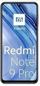 """Smartphone 6.67"""" Xiaomi Redmi note 9 pro - 128 Go"""
