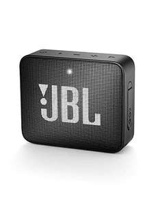 Enceinte Bluetooth JBL Go 2 - Noir (Reconditionné Très Bon)