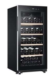 Cave à vin Haier HWS116GAE - 116 bouteilles