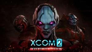 Extension XCOM 2: War of the Chosen sur PC (Dématérialisé, Steam)