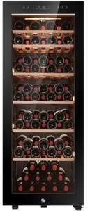 Cave à vin Haier HWS84GA - 84 bouteilles, Classe G
