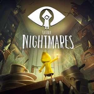 Little Nightmares sur Xbox One & Series (Dématérialisé)