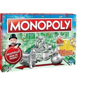 Jeu de société Monopoly Classique - Version française collector 85 ans