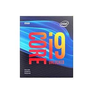 Processeur Intel I9-9900KF