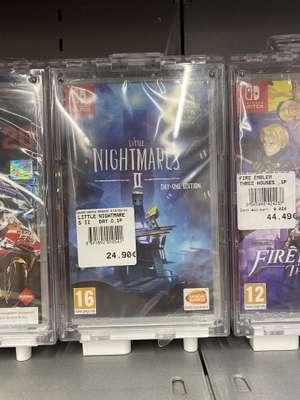 Little Nightmares II sur Nintendo Switch - Orly (94)