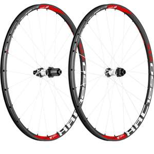 Paire de roues VTT DT Swiss XRC1250 Carbon Spline 27.5'' (15x100/12x142mm)