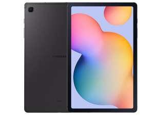 """Tablette 10.4"""" Samsung Galaxy Tab S6 Lite - 64 Go (+6.11€ en Rakuten Points)"""