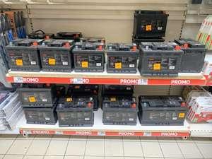 40% de réduction sur une sélection de batteries auto AEG (de 360 à 900 Ah) - Plaisir (78)