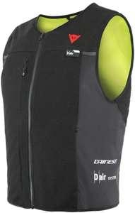 Gilet airbag moto Dainese Smart Jacket D-Air V2