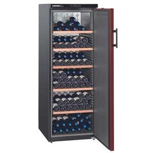 Cave à vin Liebherr WK201 - 200 bouteilles
