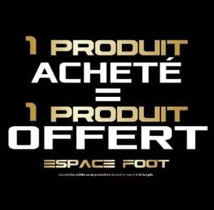 1Articles acheté = 1 Article offert (Angers 49)