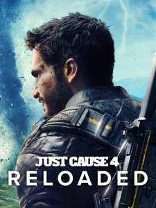 Jeu Just Cause 4 : Reloaded sur PC (Dématérialisé)