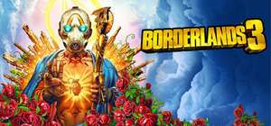 Borderlands 3 sur PC (Dématérialisé - Steam)
