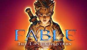 Jeu Fable The Lost Chapters sur PC (Dématérialisé, Steam)