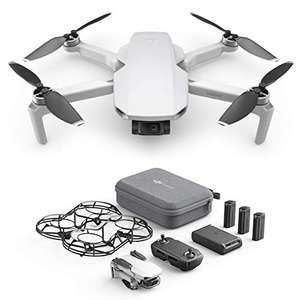Drone quadricoptère DJI Mavic Mini Combo - Occasion comme neuf