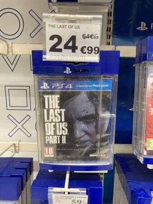 The Last Of Us Part II sur PS4 - Douai Sin-Le-Noble (59)