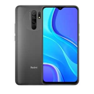 Sélection offres promotionnelles via achat groupé - Ex : Smartphone Redmi 9 - 3 Go de Ram, 32 Go