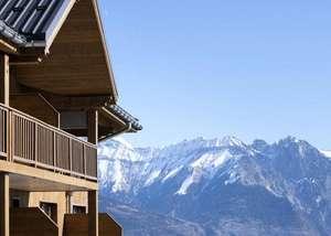 Séjour 7 jours à la montagne Résidence 3* Les Terrasses de la Toussuire en Juillet