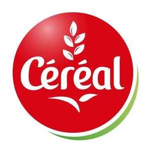 Sélection de produits Céréal Bio en promotion