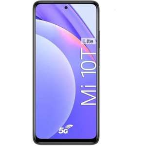 "Smartphone 6,67"" Xiaomi Mi 10T Lite - FHD+, 6Go de RAM, 64 Go"