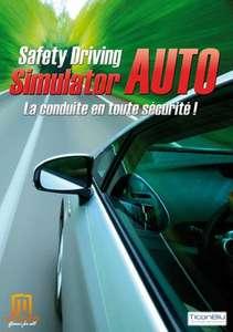 Safety Driving Simulator Auto sur PC (Dématérialisé)