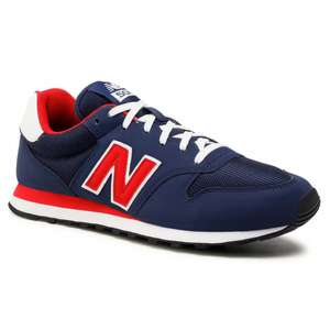 Sneakers homme New balance GM500TRT