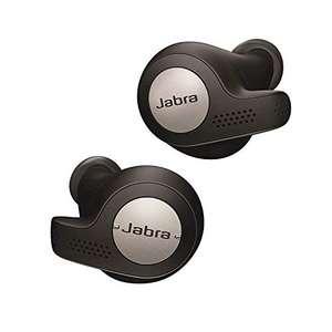 Écouteurs sport intra-auriculaires sans-fil Jabra Elite Active 65t (Occasion - comme neuf)
