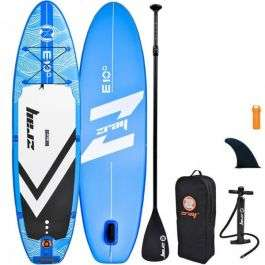 Pack Paddle Z Ray Evasion Deluxe E10 - 2021
