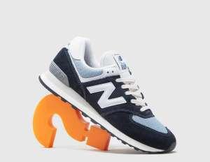 Paire de chaussures New Balance 574 - Taille au choix