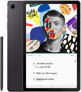 """Tablette 10.4"""" Samsung Galaxy Tab S6 Lite Wifi - 64 Go, 4 Go RAM"""