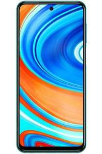 "Smartphone 6.67"" Xiaomi Redmi Note 9 Pro - 6 Go RAM, 64 Go (Gris ou Vert)"