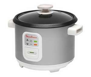 Cuiseur à riz Moulinex Uno MK111E00 - 1.8 L, 600 W