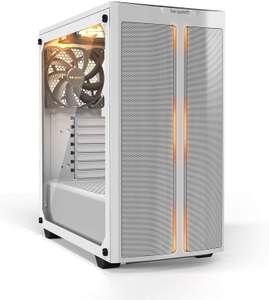 Boitier PC Be Quiet! Pure Base 500DX Blanc