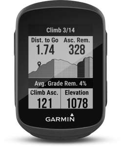 GPS pour vélo Garmin Edge 130 Plus