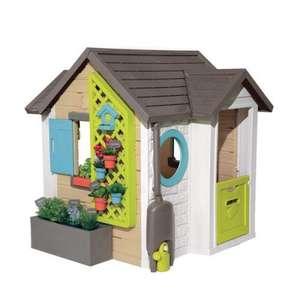 Jouet Maison Smoby Garden House