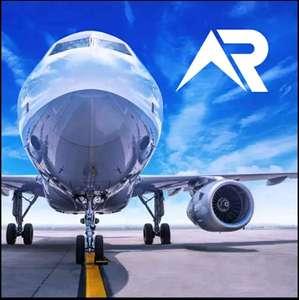 Real Flight Simulator gratuit sur Android