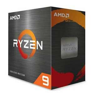 Processeur AMD Ryzen 9 5950X (3.4 GHz / 4.9 GHz boost)