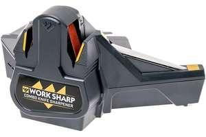 Affuteur électrique Work Sharp Combo Knife Sharpener WSCMB-I - KnivesAndTools.fr
