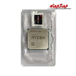Processeur AMD Ryzen 7 5800X - Sans ventilateur