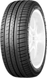 Sélection de pneus en promo - Ex : Pneu Michelin Pilot Sport 3 205/40 ZR17 84W XL