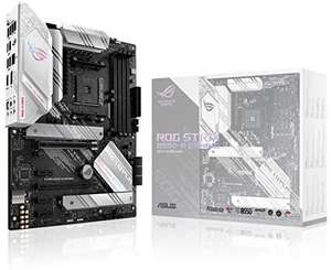 Carte mère Asus Rog Strix B550-A Gaming