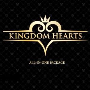 Bundle Kingdom Hearts All-In-One sur PS4 (Dématérialisé)