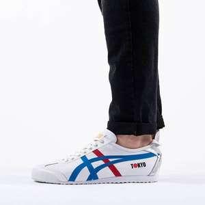 Chaussures Onitsuka Tiger Mexico 66 - blanc (du 42 au 46)