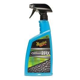 Spray de cire céramique Meguiar's Hybrid Ceramic Wax - 769 ml