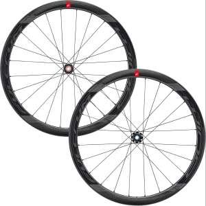 Paire de roues pour vélo de route Fulcrum Wind 40 DB (frais d'importation inclus)
